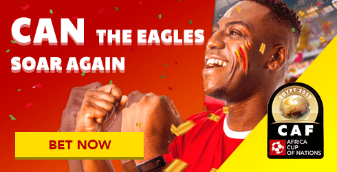 Online Sports Betting Nigeria & Live Betting Odds at Sportybet com